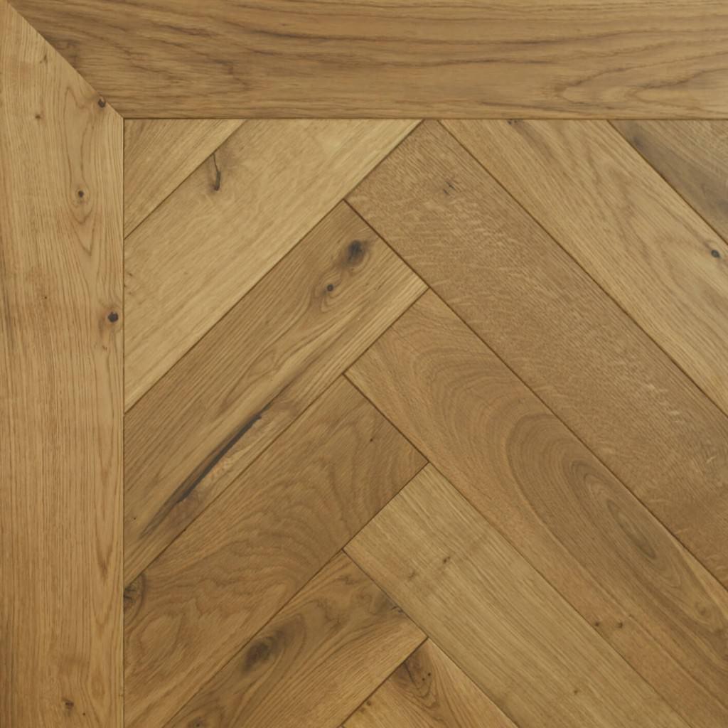 Euro Oak Rustic Wood Blocks