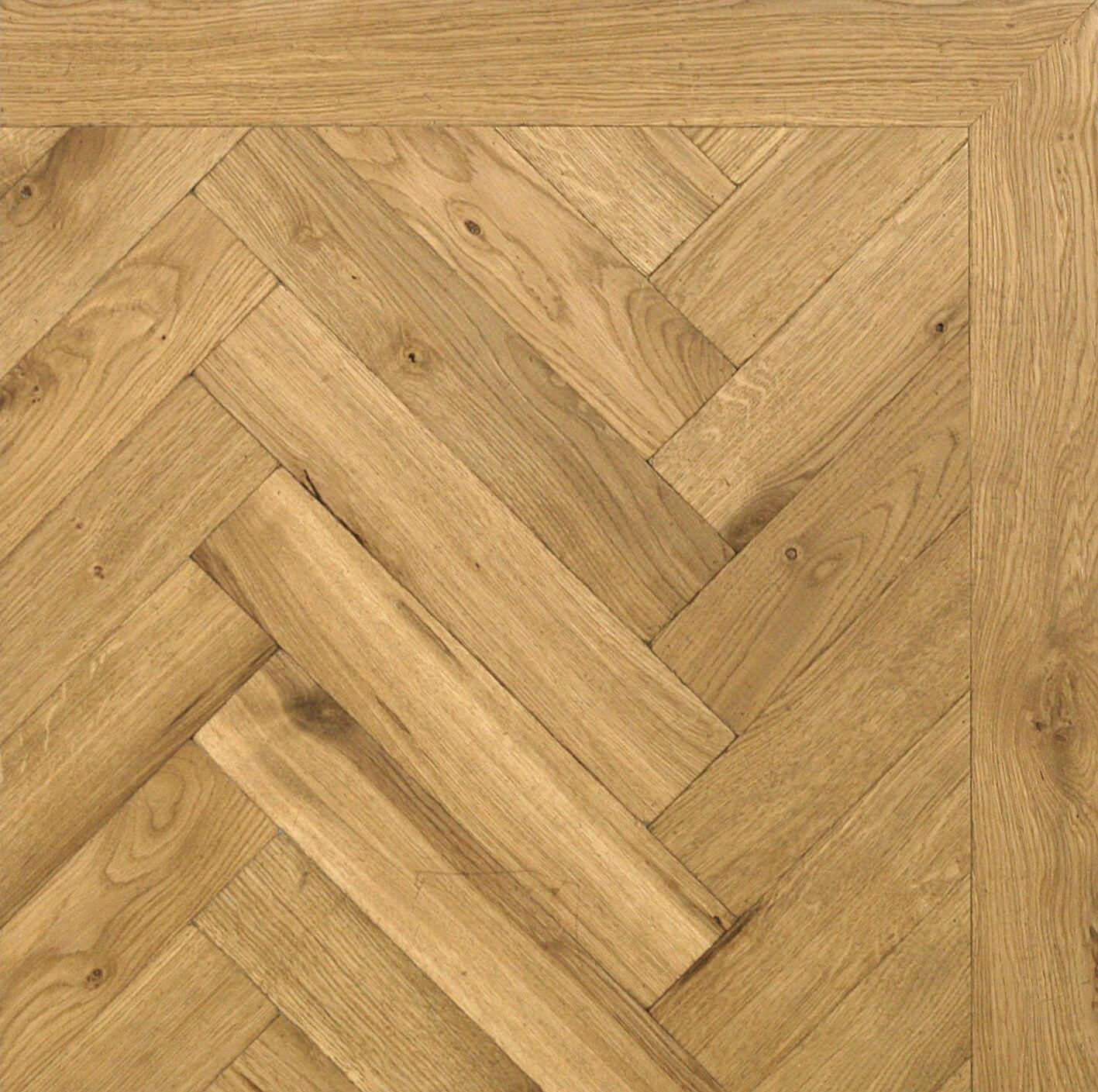 European Rustic Oak Parquet Battens Gjp Flooring