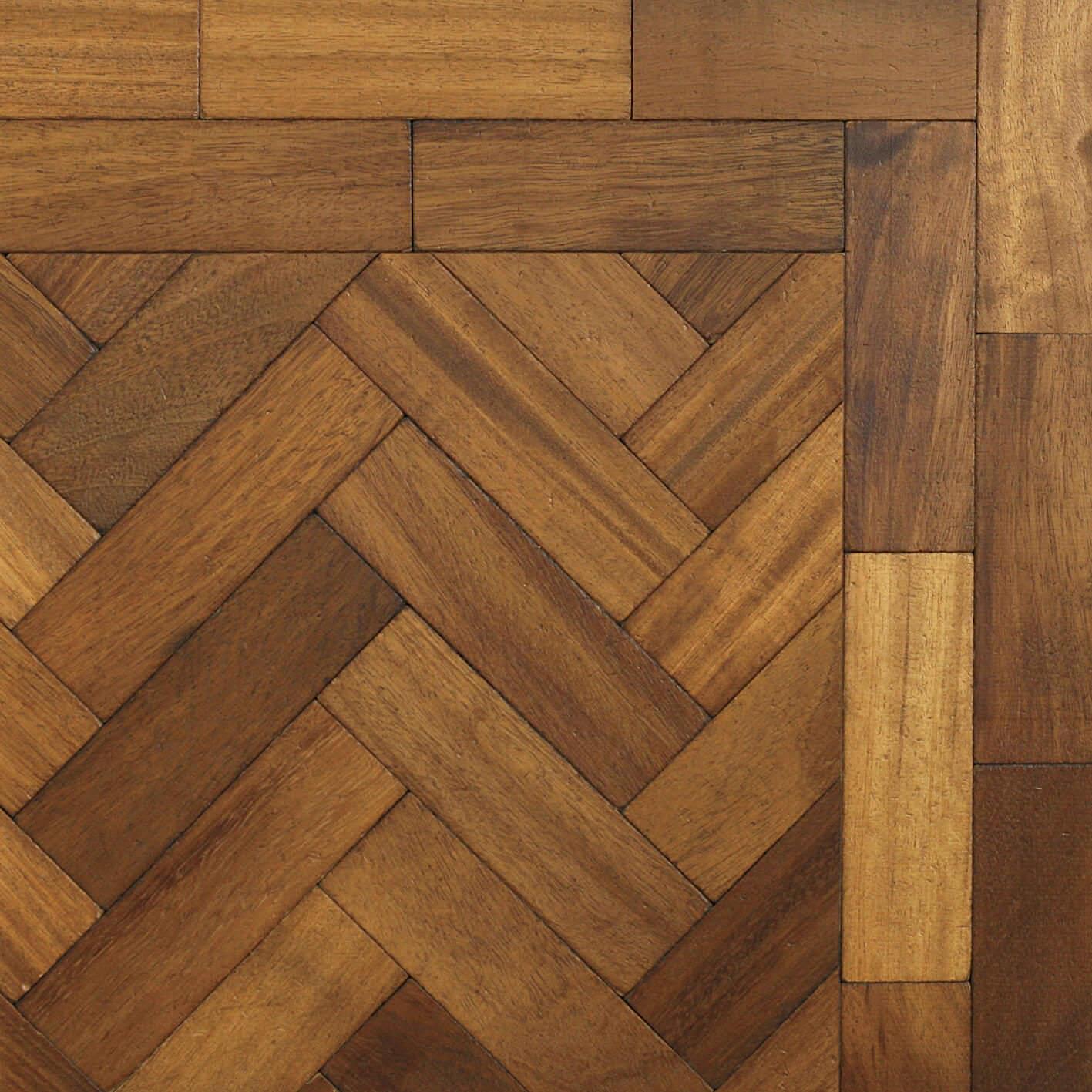 Iroko Prime Wood Blocks Gjp Flooring Brighton Amp Sussex