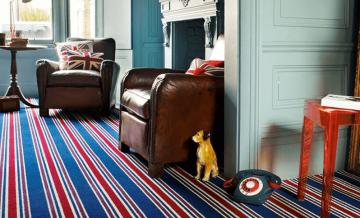 Carpet-Stripe-Pattern