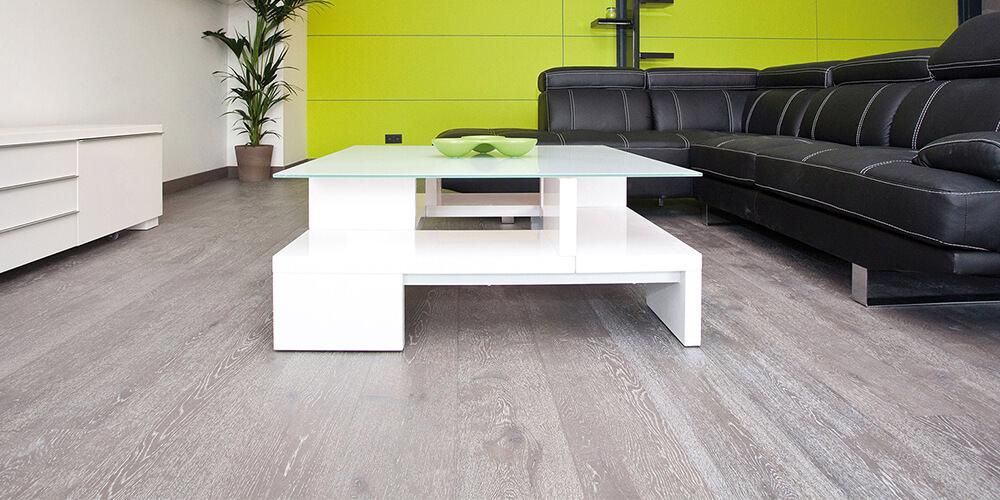 Quickstep Wood Flooring